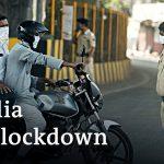 India imposes world's biggest Coronavirus lockdown   DW News