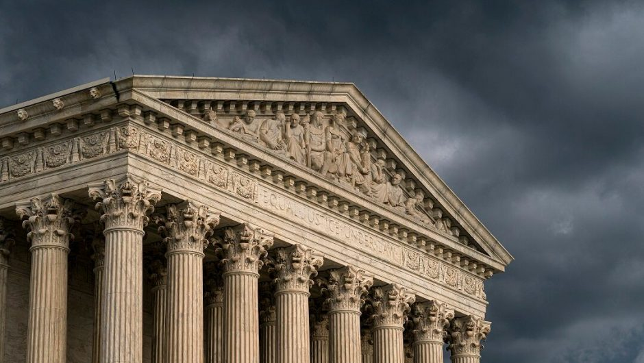 Supreme Court rules against Cuomo's coronavirus limits — with Barrett playing key role