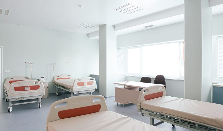Are Hospitals Really Over-Crowded due to COVID Sick Patients?